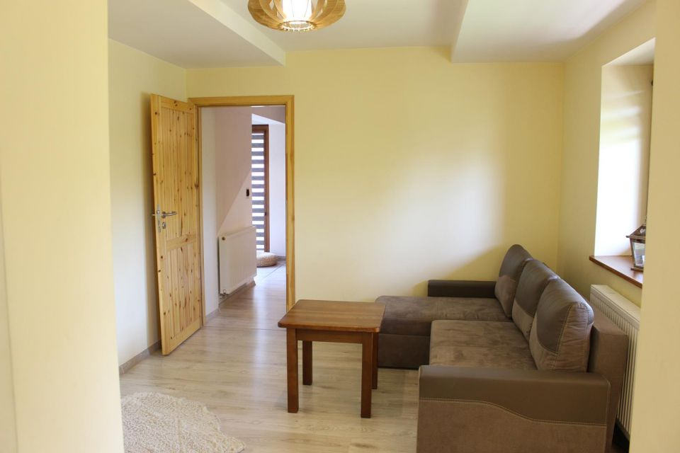 Apartament nr 9 -