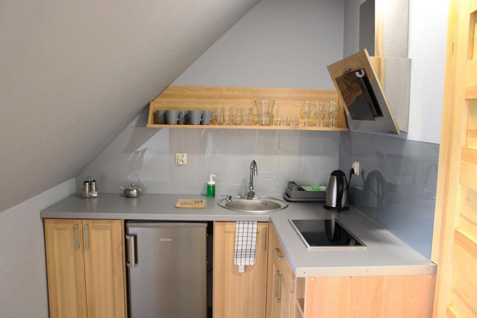 Apartament nr 11 -