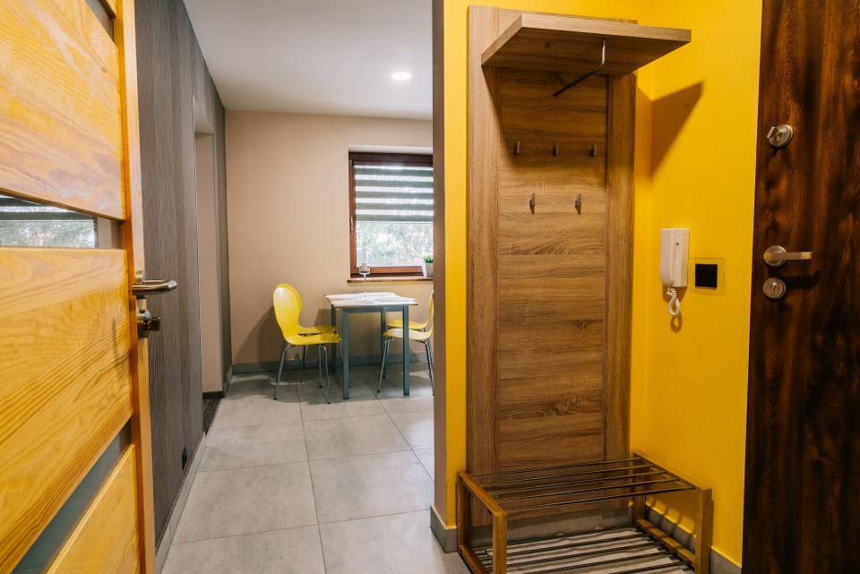 Apartament nr 6 -
