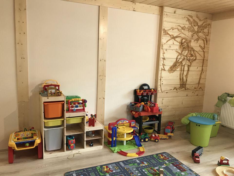 Galeria Pokój dla dzieci