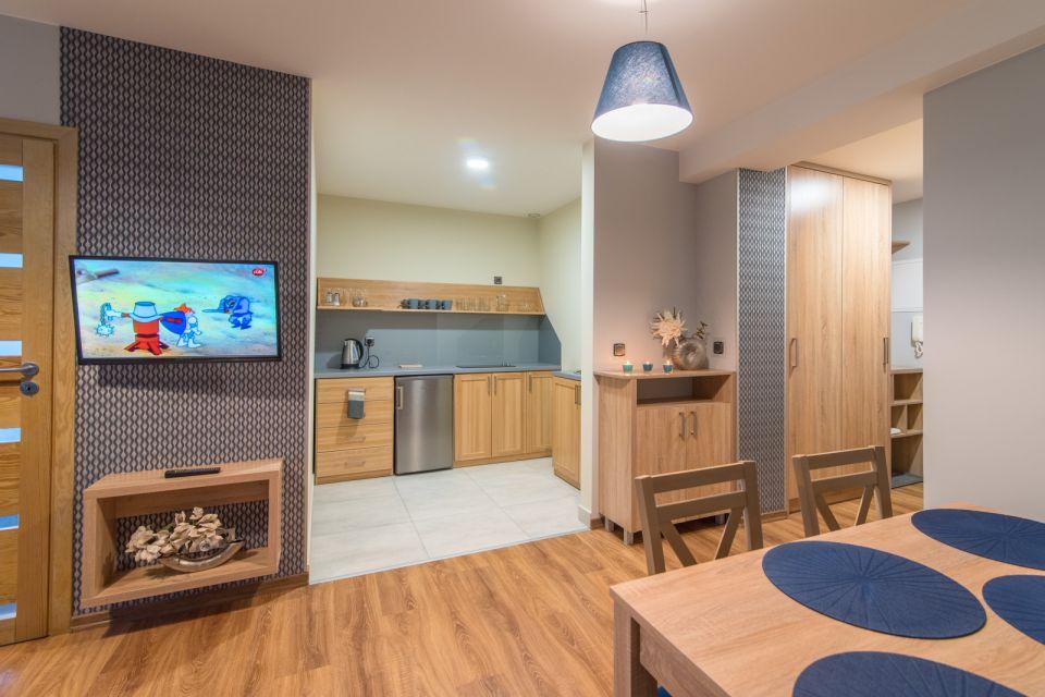 Apartament nr 7 -