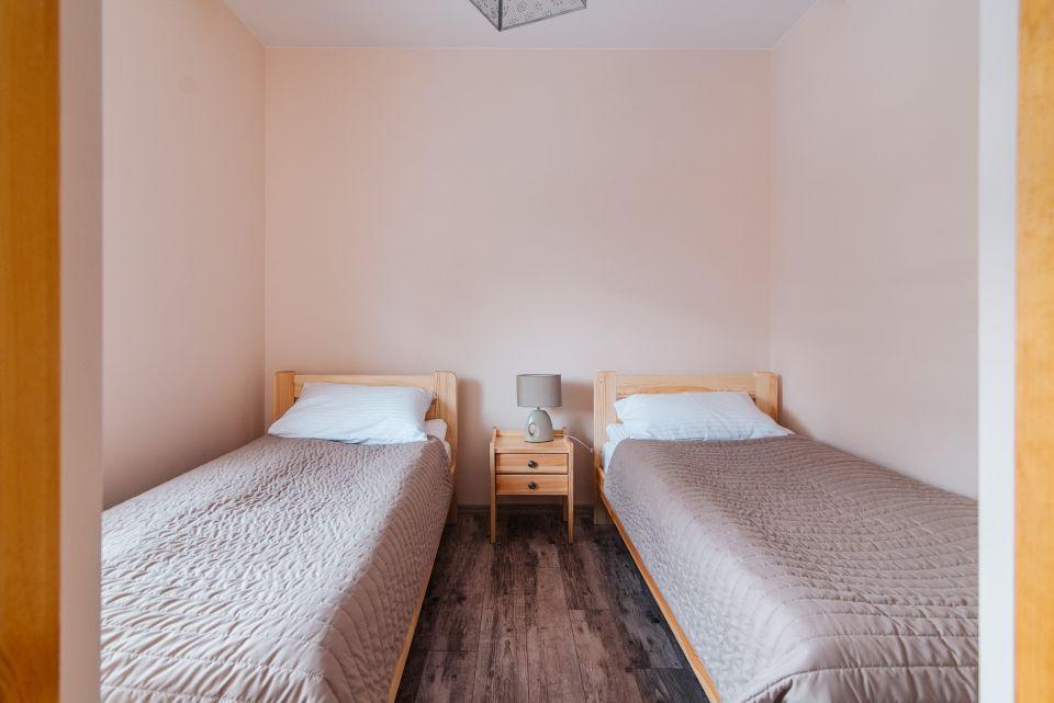 Apartament nr 4 -