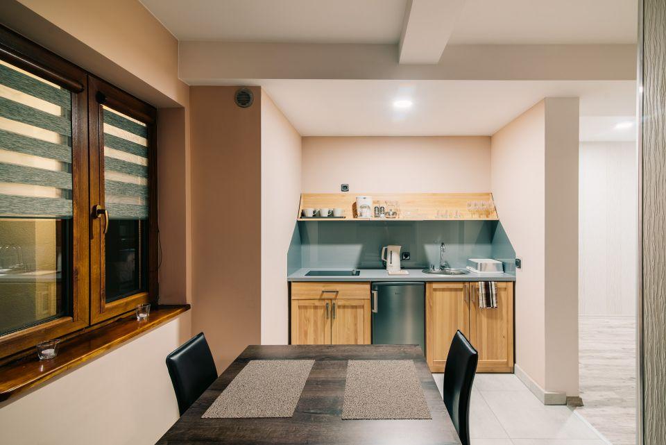 Apartament nr 5 -