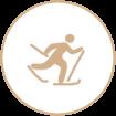 Schowek na sprzęt narciarski Zakopane