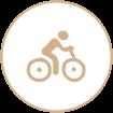 Sprzęt rowerowy Zakopane